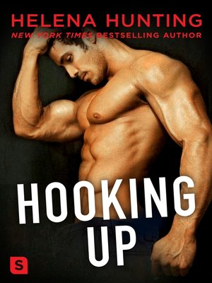 cover image of Hooking Up--A Novel