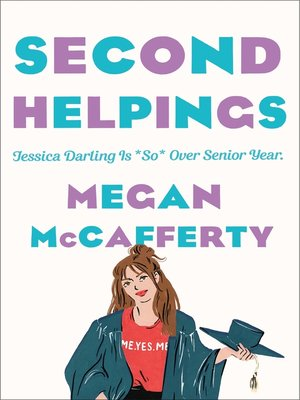 cover image of Second Helpings