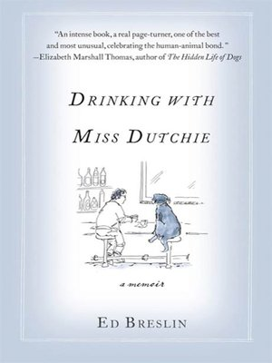 cover image of Drinking with Miss Dutchie