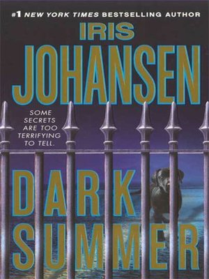cover image of Dark Summer