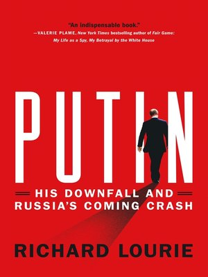 cover image of Putin
