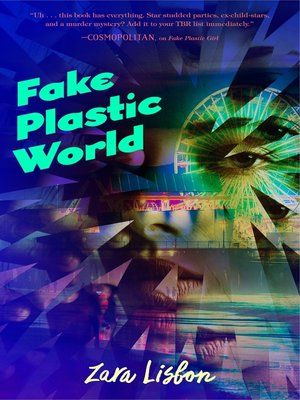 cover image of Fake Plastic World
