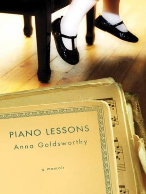 cover image of Piano Lessons