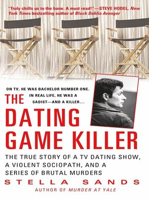 cover image of The Dating Game Killer
