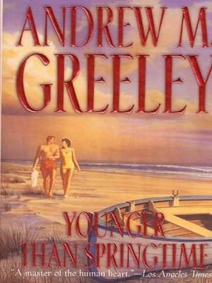 cover image of Younger Than Springtime