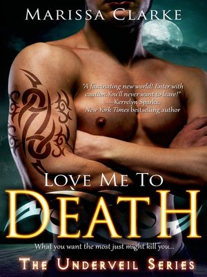 cover image of Love Me to Death
