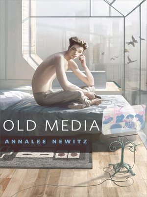 cover image of Old Media
