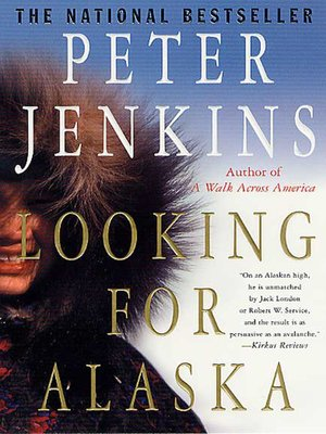 where can i read looking for alaska online for free