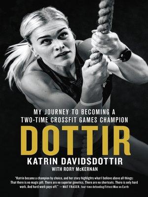 cover image of Dottir
