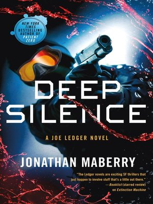 cover image of Deep Silence