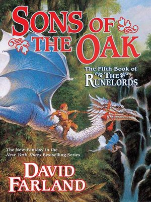 cover image of Sons of the Oak