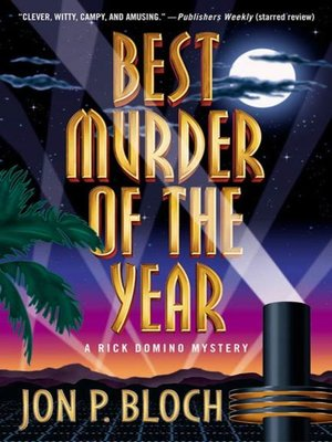 cover image of Best Murder of the Year