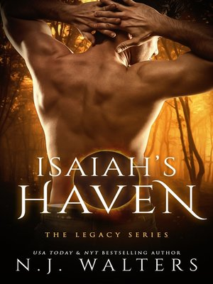 cover image of Isaiah's Haven