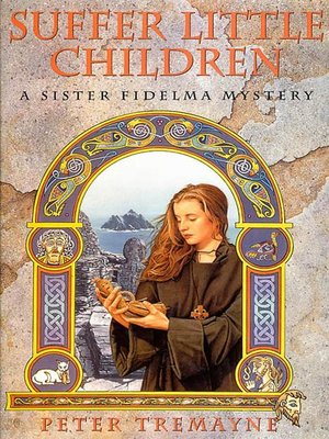 cover image of Suffer Little Children