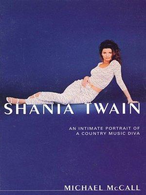 cover image of Shania Twain