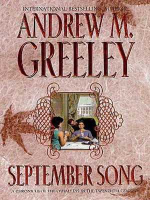 cover image of September Song