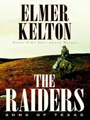 cover image of The Raiders