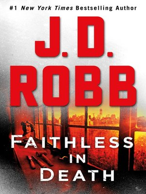 cover image of Faithless in Death
