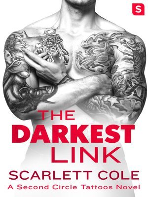 cover image of The Darkest Link