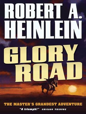 cover image of Glory Road