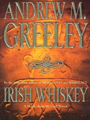 cover image of Irish Whiskey
