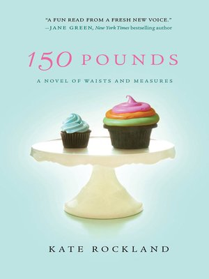 cover image of 150 Pounds