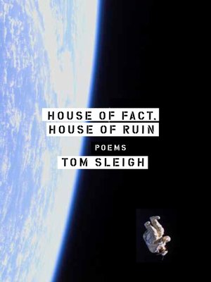 cover image of House of Fact, House of Ruin