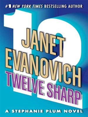 cover image of Twelve Sharp