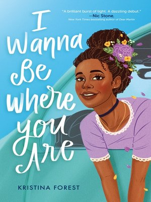 cover image of I Wanna Be Where You Are