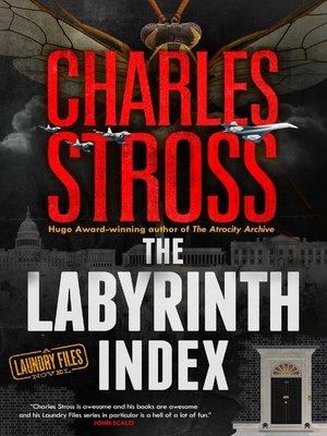 cover image of The Labyrinth Index
