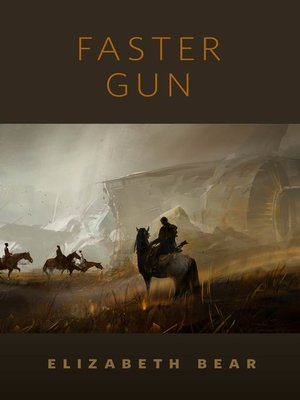 cover image of Faster Gun