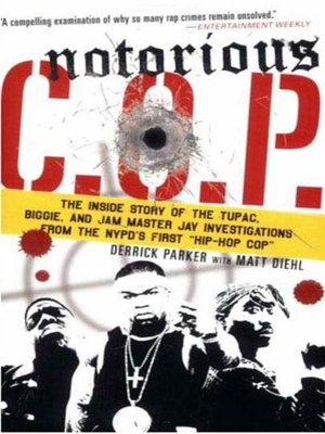 cover image of Notorious C.O.P.