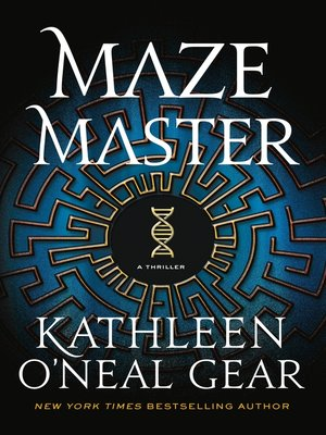 cover image of Maze Master