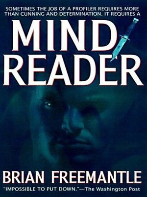 cover image of Mind/Reader