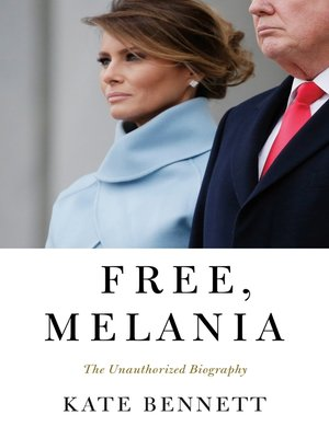 cover image of Free, Melania