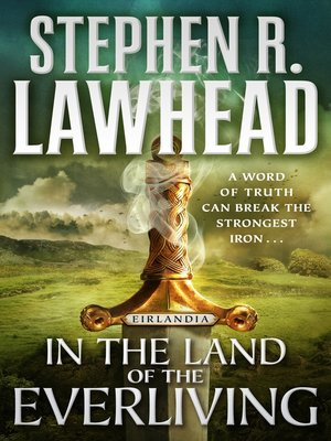 cover image of In the Land of the Everliving