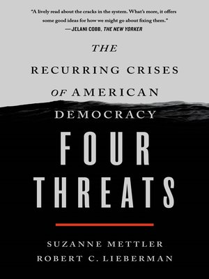 cover image of Four Threats