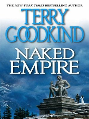 cover image of Naked Empire