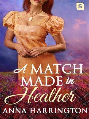 cover image of A Match Made in Heather