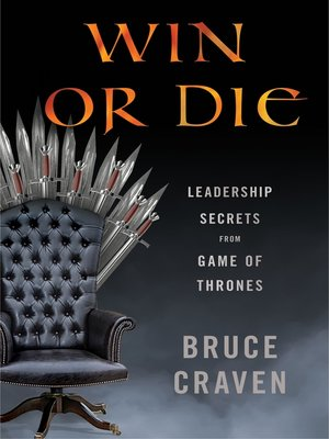 cover image of Win or Die