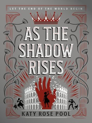 cover image of As the Shadow Rises
