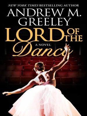 cover image of Lord of the Dance