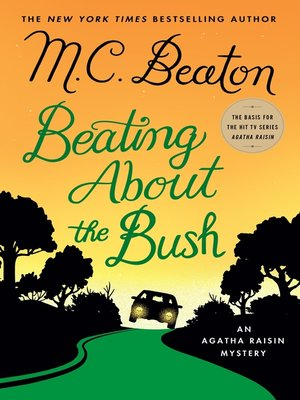 cover image of Beating About the Bush