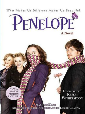 cover image of Penelope