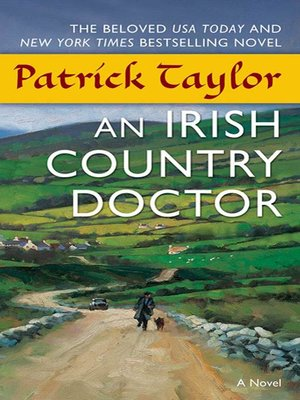 cover image of An Irish Country Doctor