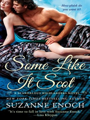 cover image of Some Like it Scot