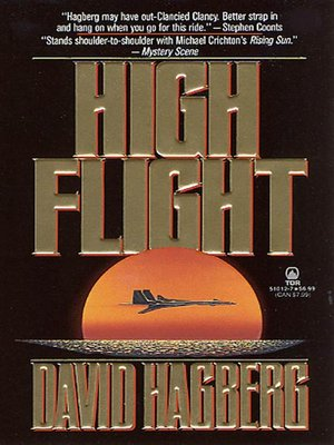cover image of High Flight