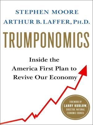 cover image of Trumponomics