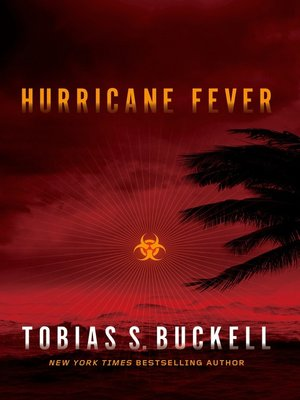 cover image of Hurricane Fever