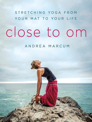 cover image of Close to Om
